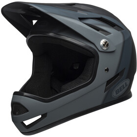Bell Sanction Casque, presences matte black